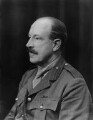 Sir Henry Norman, 1st Bt, by Walter Stoneman - NPG x43394