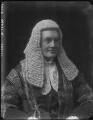 Sir John Eldon Bankes, by Walter Stoneman - NPG x43904