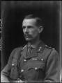 Henry Francis Newdigate Jourdain, by Walter Stoneman - NPG x43952