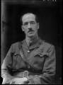 Arthur Edmund Stewart Irvine, by Walter Stoneman - NPG x44070