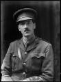 Arthur Edmund Stewart Irvine, by Walter Stoneman - NPG x44071