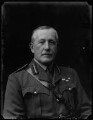 Sir Menus William O'Keeffe, by Walter Stoneman - NPG x44205