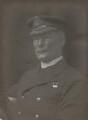 Herbert Arthur Stevenson Fyler, by Walter Stoneman - NPG x44326