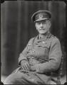 Sir Harold Arthur Lewis Tagart, by Walter Stoneman - NPG x44330