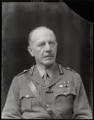 Sir Harold Arthur Lewis Tagart, by Walter Stoneman - NPG x44332