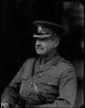 James Herbert Gustavus Meredyth Somerville, 2nd Baron Athlumney, by Walter Stoneman - NPG x44380