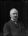 Archibald Williamson, 1st Baron Forres, by Walter Stoneman - NPG x44440