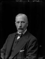 Sir John Archer, by Walter Stoneman - NPG x44469