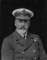 Sir Allan Frederic Everett, by Walter Stoneman - NPG x44486