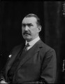 Robert Molesworth Kindersley, 1st Baron Kindersley, by Walter Stoneman - NPG x44521