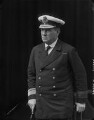 Sir George Robertson Turner, by Walter Stoneman - NPG x44574