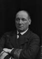 Sir George Robertson Turner, by Walter Stoneman - NPG x44576