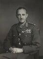 Sir Gerald Walter Robert Templer, by Walter Stoneman - NPG x45127