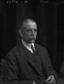 Sir Walter Tapper Jerred, by Walter Stoneman - NPG x65141