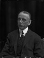 Sir Walter Tapper Jerred, by Walter Stoneman - NPG x65142