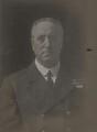 Sir Maurice Swynfen Fitz Maurice, by Walter Stoneman - NPG x65168