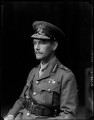 Sir Edward Northey, by Walter Stoneman - NPG x65191