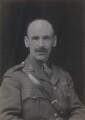 Frederick Charles O'Rorke, by Walter Stoneman - NPG x65465