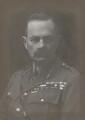 Julian Byng, 1st Viscount Byng of Vimy, by Walter Stoneman - NPG x65481