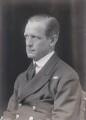 Sir Henry Karslake Kitson, by Walter Stoneman - NPG x65483