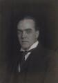 Sir Cyril Fullard Entwistle, by Walter Stoneman - NPG x65592