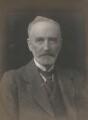 Sir Arthur Newsholme, by Walter Stoneman - NPG x65720