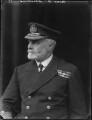 Sir Montague Edward Browning, by Walter Stoneman - NPG x65722