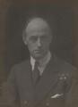 Hon. Arthur Lionel Ochoncar Forbes-Sempill, by Walter Stoneman - NPG x65736