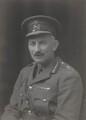 Sir Louis Ridley Vaughan, by Walter Stoneman - NPG x65838
