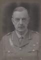 Sir William Thomas Furse, by Walter Stoneman - NPG x65847