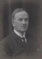 Alexander Charles Farquharson, by Walter Stoneman - NPG x65972
