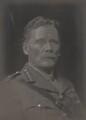 Sir Gerald Francis Ellison, by Walter Stoneman - NPG x65976