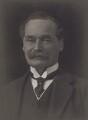 Sir William Lamond Allardyce, by Walter Stoneman - NPG x66050