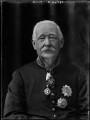 Sir Henry Evan Murchison James, by Walter Stoneman - NPG x66144