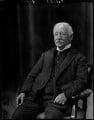 Sir Henry Evan Murchison James, by Walter Stoneman - NPG x66146