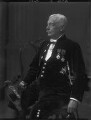 Sir Douglas Owen, by Walter Stoneman - NPG x66341