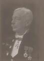 Sir Douglas Owen, by Walter Stoneman - NPG x66344