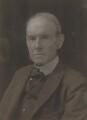 Sir Albert Gray, by Walter Stoneman - NPG x66356