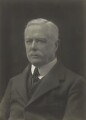 Alban George Henry Gibbs, 2nd Baron Aldenham, by Walter Stoneman - NPG x66475