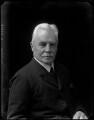 James Arthur Wellington Foley Butler, 4th Marquess of Ormonde, by Walter Stoneman - NPG x66626