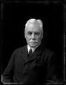 James Arthur Wellington Foley Butler, 4th Marquess of Ormonde, by Walter Stoneman - NPG x66627