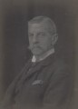 Ailwyn Edward Fellowes, 1st Baron Ailwyn, by Walter Stoneman - NPG x66679