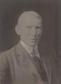 Sir Michael Francis O'Dwyer, by Walter Stoneman - NPG x66870