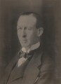 Sir (George) Roderick Jones, by Walter Stoneman - NPG x66904