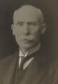 Sir John Newell Jordan, by Walter Stoneman - NPG x66923