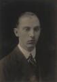 Gerald Henry Foley, 7th Baron Foley, by Walter Stoneman - NPG x66931