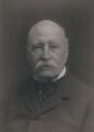 Sir Augustus Charles Frederick FitzGeorge, by Walter Stoneman - NPG x66970