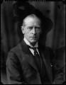 Sir Charles Halstaff Kenderdine, by Walter Stoneman - NPG x67007