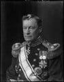Sir Frederick Tudor, by Walter Stoneman - NPG x67058