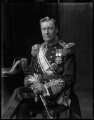 Sir Frederick Tudor, by Walter Stoneman - NPG x67060
